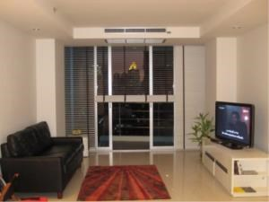 BKK Condos Agency's 1 bedroom condo for rent at The Rajdamri 6