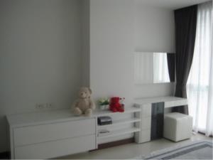 BKK Condos Agency's 1 bedroom condo for rent at The Rajdamri 7