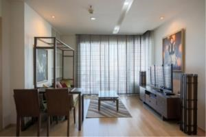BKK Condos Agency's  2 bedroom condo for rent at Siri @ Sukhumvit 2