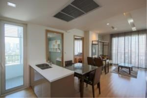 BKK Condos Agency's  2 bedroom condo for rent at Siri @ Sukhumvit 9