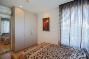 BKK Condos Agency's  2 bedroom condo for rent at Siri @ Sukhumvit 11