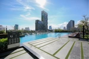 BKK Condos Agency's  2 bedroom condo for rent at Siri @ Sukhumvit 15