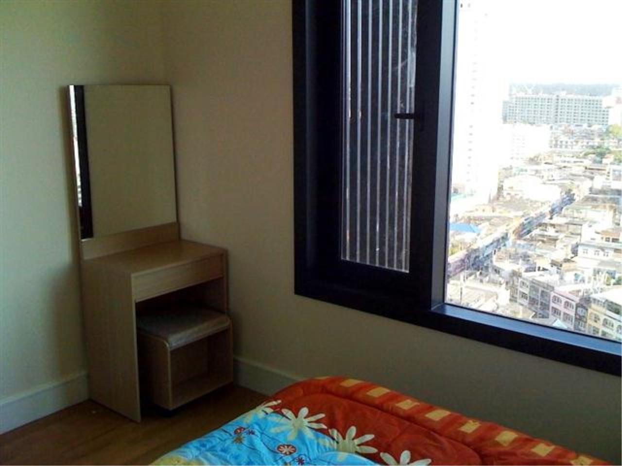 BKK Condos Agency's Sale: 1 bedroom 1 bathroom at the Aguston 3