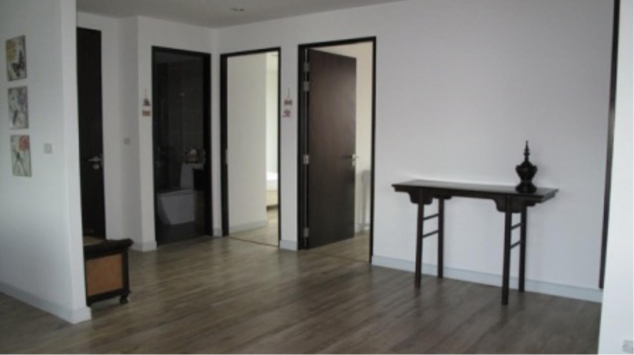 BKK Condos Agency's 3 bedroom condo for rent at Click Condo   Sukhumvit 65  4