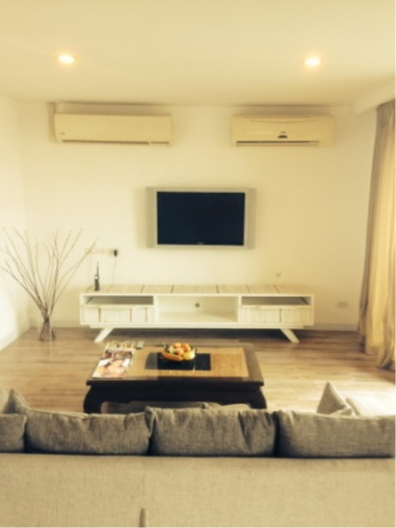 BKK Condos Agency's 3 bedroom condo for rent at Click Condo   Sukhumvit 65  11