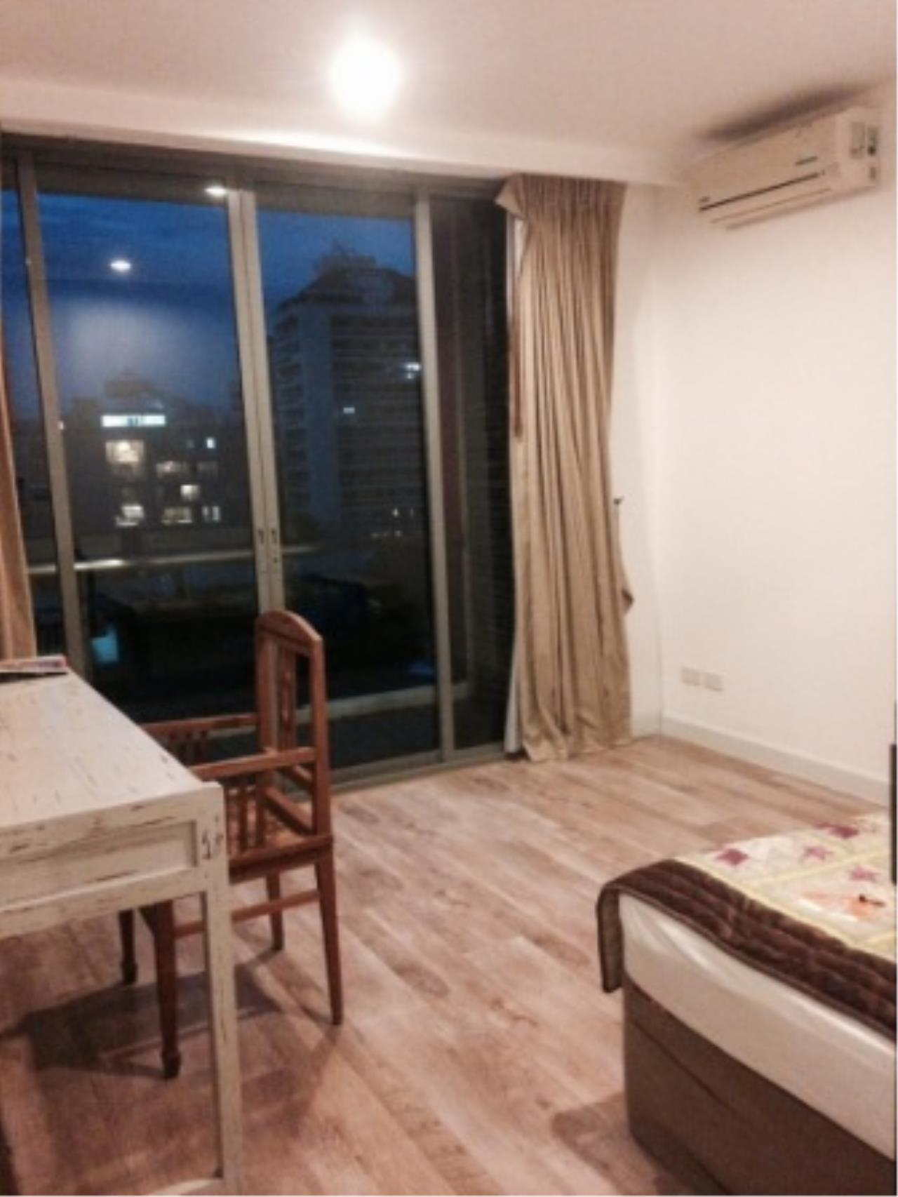 BKK Condos Agency's 3 bedroom condo for rent at Click Condo   Sukhumvit 65  10
