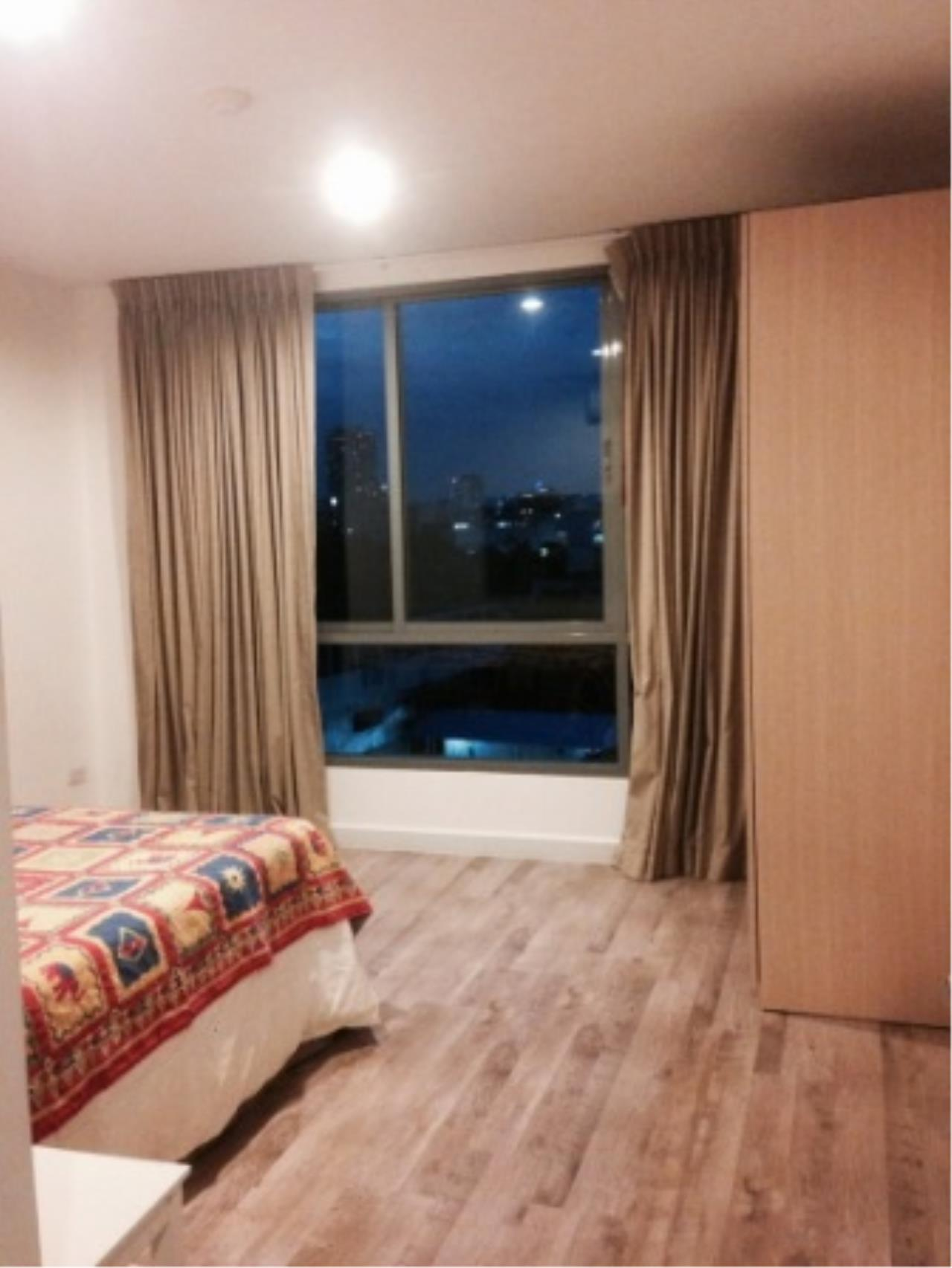 BKK Condos Agency's 3 bedroom condo for rent at Click Condo   Sukhumvit 65  8