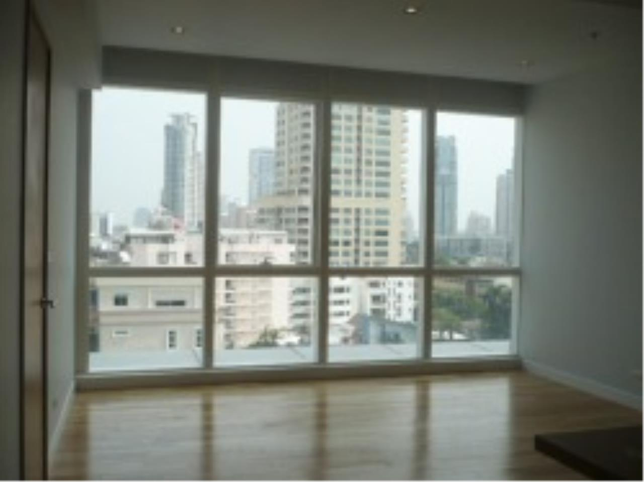 BKK Condos Agency's 1 bedroom for rent at Millennium Residence 7