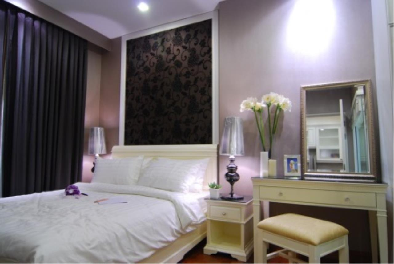 BKK Condos Agency's 1 bedroom condo for rent at Ivy Sathorn 1