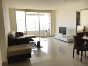 BKK Condos Agency's 2 bedroom condo for rent at Watermark 8