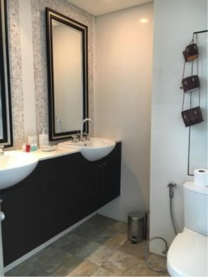 BKK Condos Agency's 2 bedroom condo for rent at Watermark 10