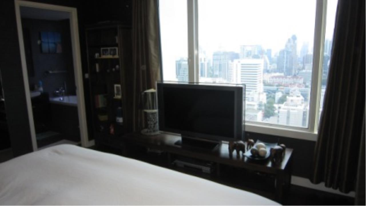 BKK Condos Agency's 2 bedroom condo for sale at Manhattan 10