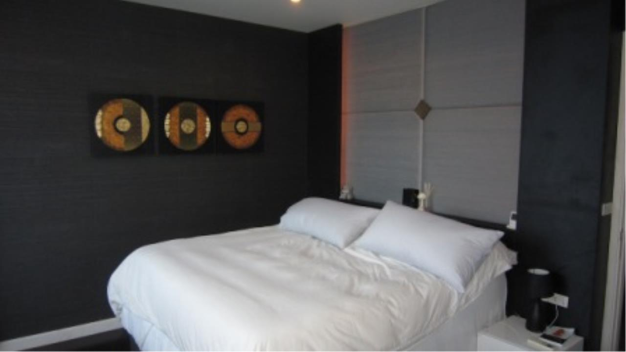BKK Condos Agency's 2 bedroom condo for sale at Manhattan 5
