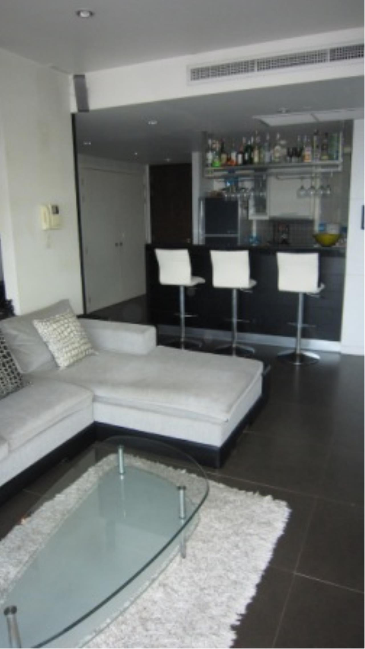 BKK Condos Agency's 2 bedroom condo for sale at Manhattan 4