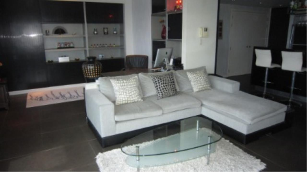BKK Condos Agency's 2 bedroom condo for sale at Manhattan 1