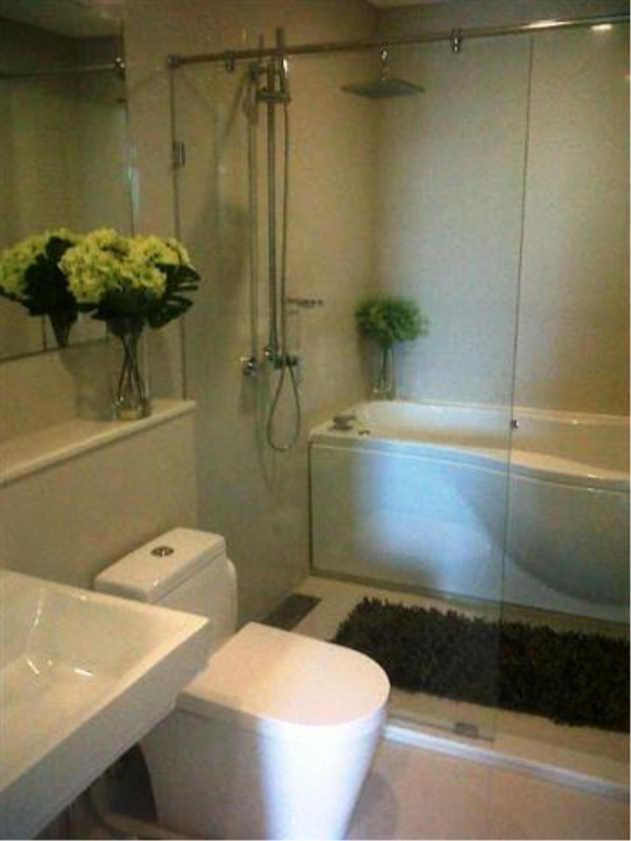 BKK Condos Agency's 1 bedroom for rent at Ivy Thonglor 4