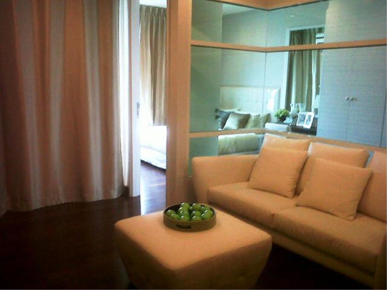 BKK Condos Agency's 1 bedroom for rent at Ivy Thonglor 2