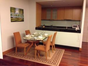 BKK Condos Agency's 2 bedroom condo for sale and for rent at Sky Villas @ Ascott Sathorn  1