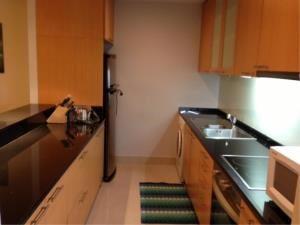 BKK Condos Agency's 2 bedroom condo for sale and for rent at Sky Villas @ Ascott Sathorn  4
