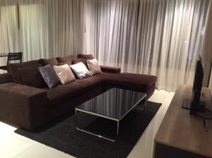 BKK Condos Agency's 2 bedroom condo for rent at The Emporio Place 1