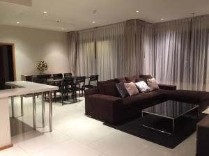 BKK Condos Agency's 2 bedroom condo for rent at The Emporio Place 2
