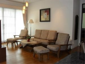 BKK Condos Agency's 2 bedroom at The Lakes to rent 1