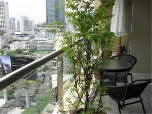 BKK Condos Agency's 2 bedroom at The Lakes to rent 6
