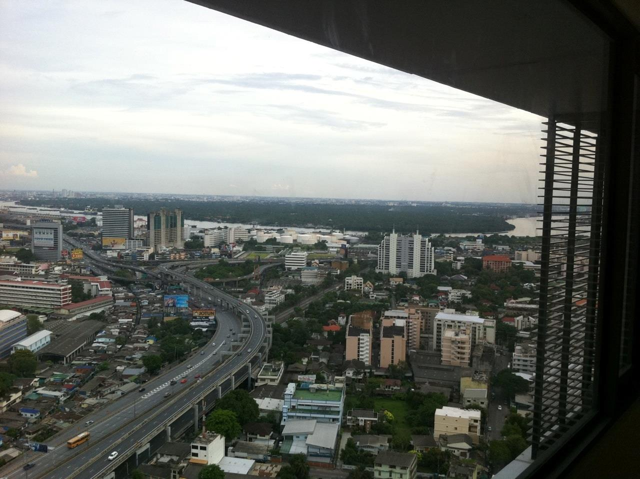 BKK Condos Agency's 2 bedroom for sale at Amanta Lumpini 1