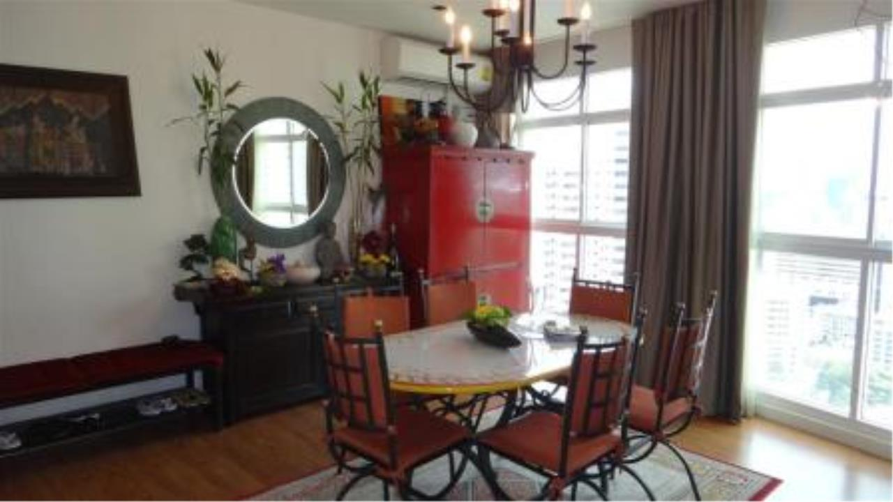 BKK Condos Agency's Three bedroom condo for sale at Sukhumvit City Resort 12