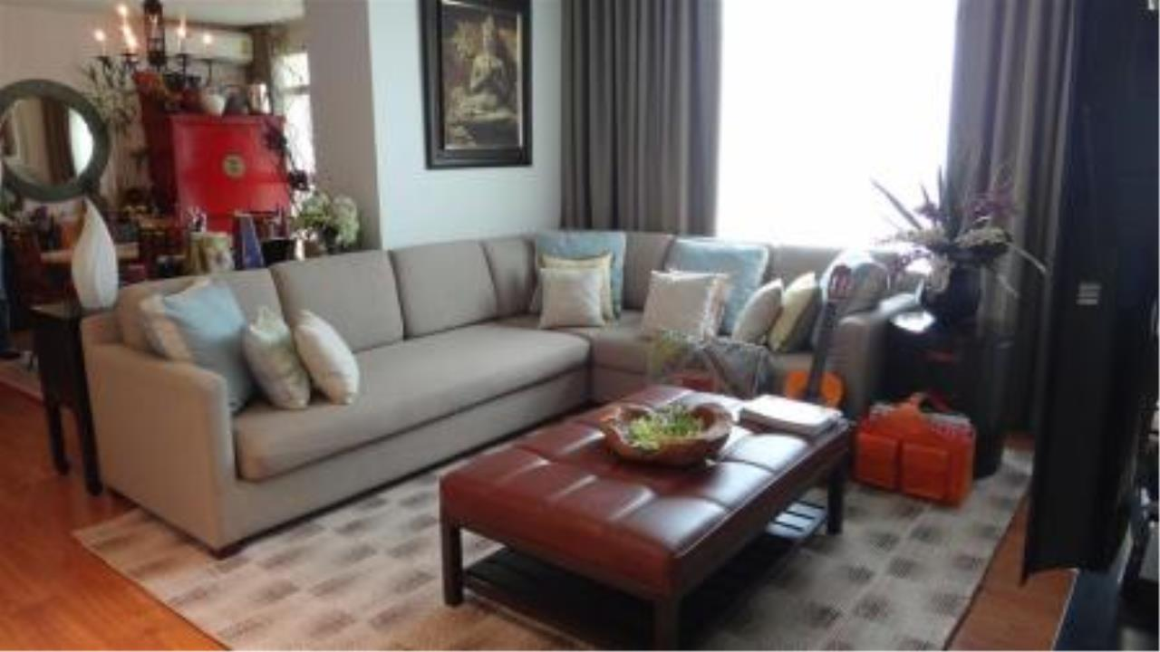 BKK Condos Agency's Three bedroom condo for sale at Sukhumvit City Resort 11