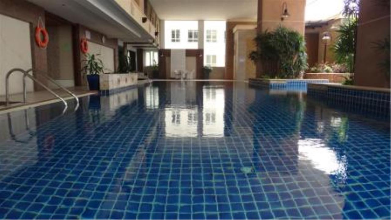 BKK Condos Agency's Three bedroom condo for sale at Sukhumvit City Resort 13