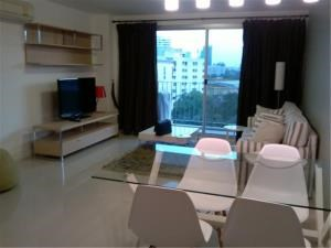 BKK Condos Agency's 2 bedroom condo for rent and for sale at The Clover Thonglor 6