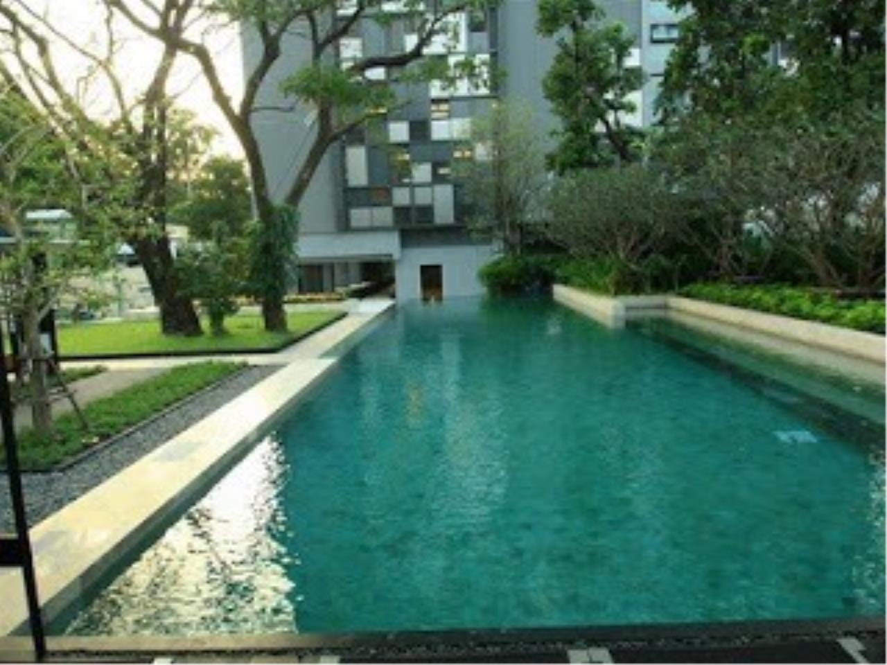 BKK Condos Agency's One bedroom condo for sale at Quattro  5