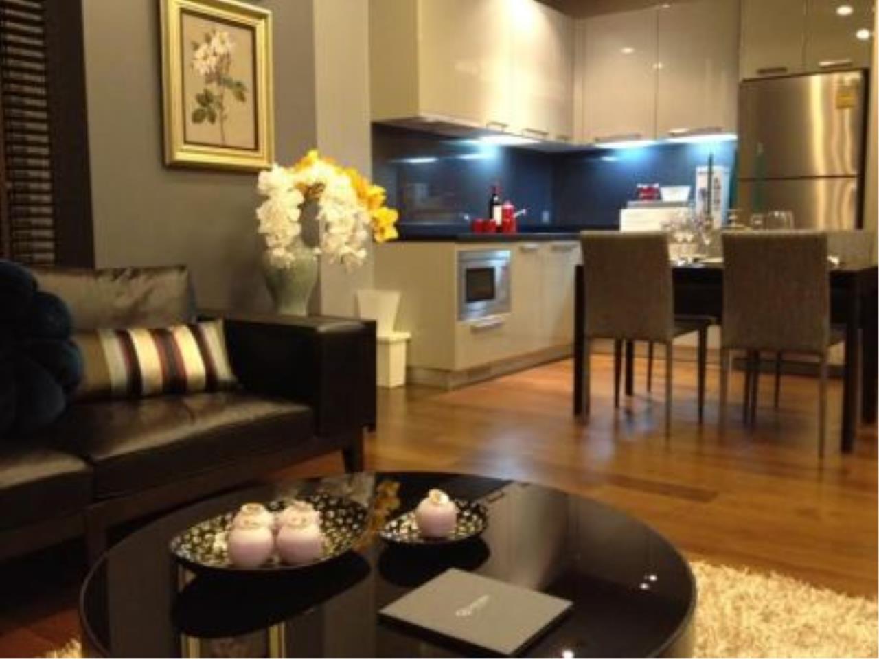 BKK Condos Agency's One bedroom condo for sale at Quattro  3