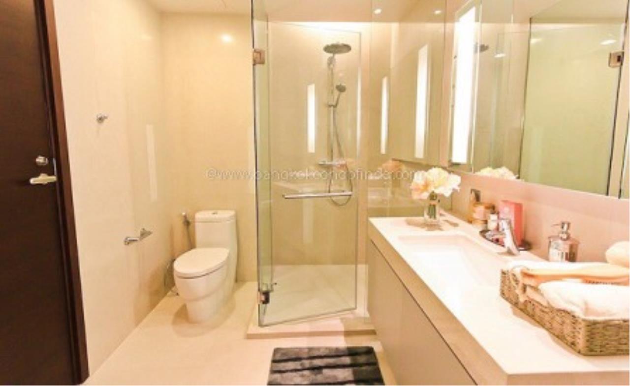 BKK Condos Agency's One bedroom condo for sale at Quattro  1