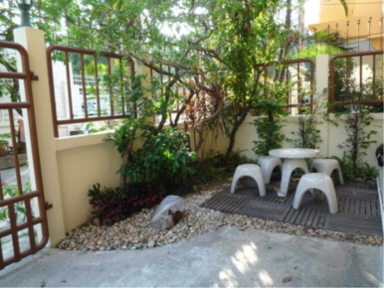 BKK Condos Agency's 4 bedroom house for rent in Sukhumvit 31   Phrom Phong area 17