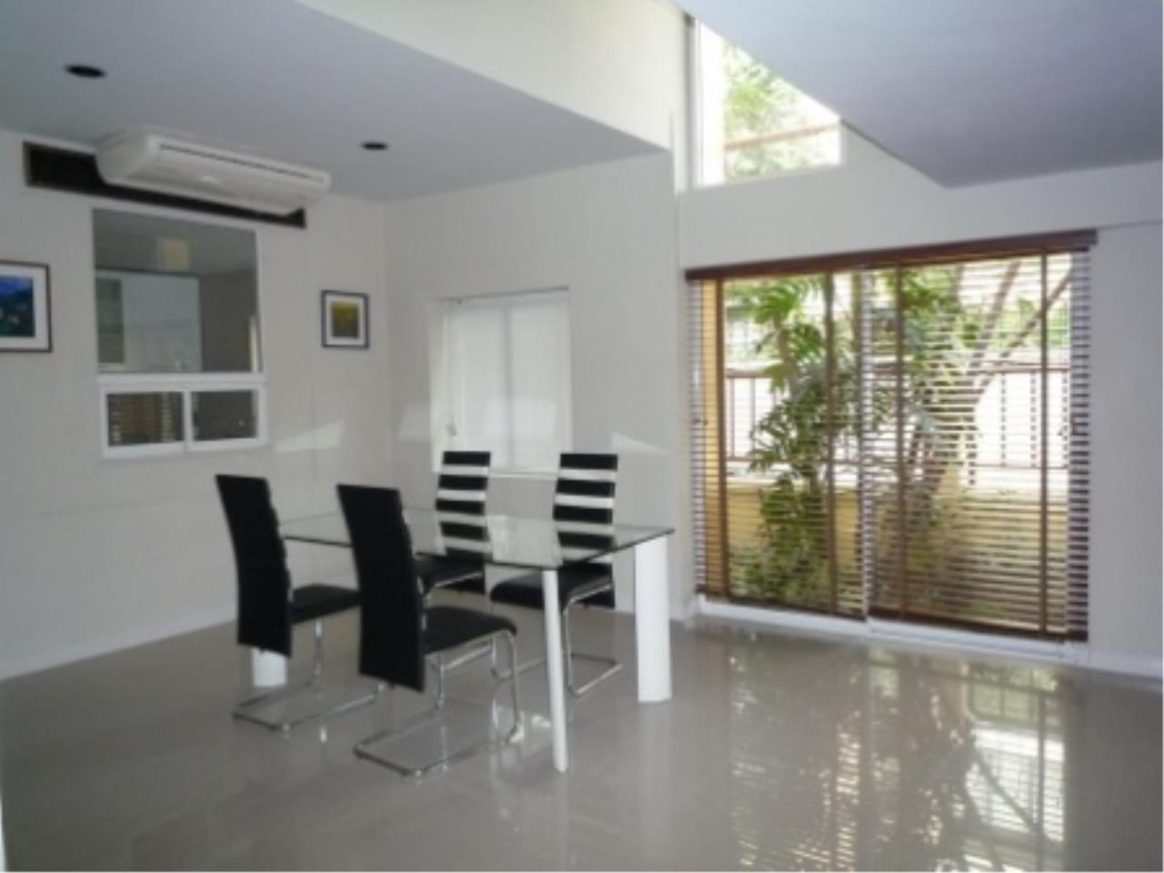 BKK Condos Agency's 4 bedroom house for rent in Sukhumvit 31   Phrom Phong area 15
