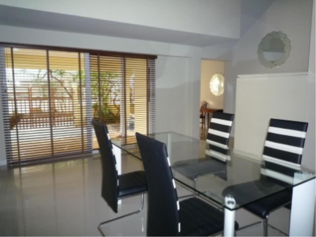 BKK Condos Agency's 4 bedroom house for rent in Sukhumvit 31   Phrom Phong area 14