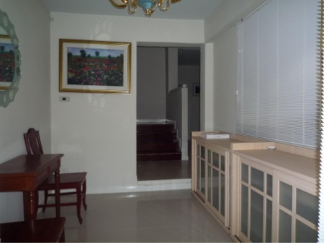 BKK Condos Agency's 4 bedroom house for rent in Sukhumvit 31   Phrom Phong area 11
