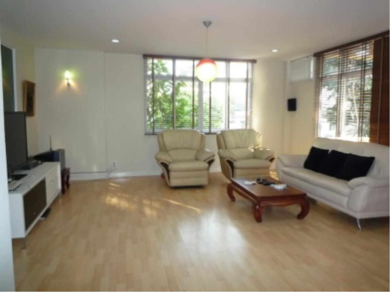 BKK Condos Agency's 4 bedroom house for rent in Sukhumvit 31   Phrom Phong area 9
