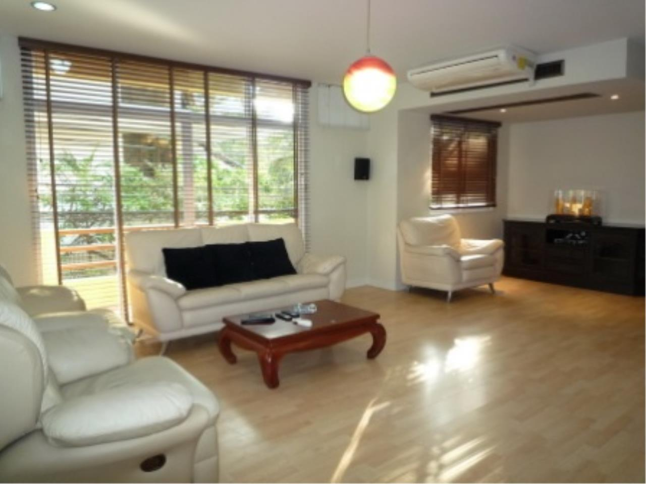 BKK Condos Agency's 4 bedroom house for rent in Sukhumvit 31   Phrom Phong area 8
