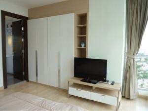 BKK Condos Agency's 2 bedroom condo for rent at Rhythm Ratchada 8
