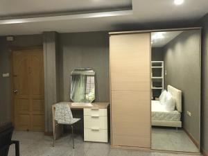 BKK Condos Agency's 1 bedroom condo for rent at S.S. Surindra Residence  2