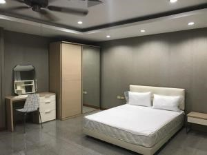 BKK Condos Agency's 1 bedroom condo for rent at S.S. Surindra Residence  5