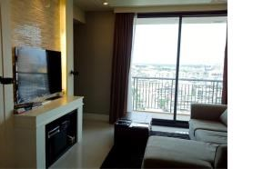 BKK Condos Agency's 2 bedroom condo for sale and rent at Aguston  13