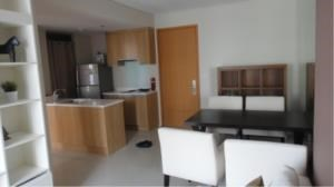 BKK Condos Agency's 1 bedroom condo for sale with tenant at Villa Asok 6