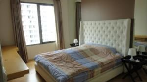 BKK Condos Agency's 1 bedroom condo for sale with tenant at Villa Asok 4