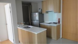 BKK Condos Agency's 1 bedroom condo for sale with tenant at Villa Asok 2