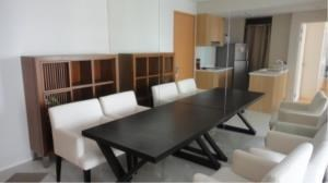 BKK Condos Agency's 1 bedroom condo for sale with tenant at Villa Asok 10
