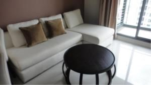 BKK Condos Agency's 1 bedroom condo for sale with tenant at Villa Asok 9
